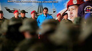 ¿Por qué la lealtad de los militares es clave en el conflicto en Venezuela?