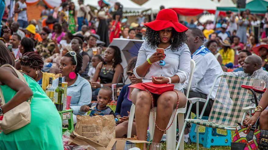 Politiker in Uganda: Kurvige Frauen sollen den Tourismus ankurbeln