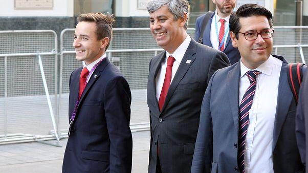 Portugal: Bruxelas prevê crescimento de 1,7% em 2019