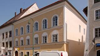 """Компенсация за """"дом Гитлера"""" составит 1,5 млн евро"""