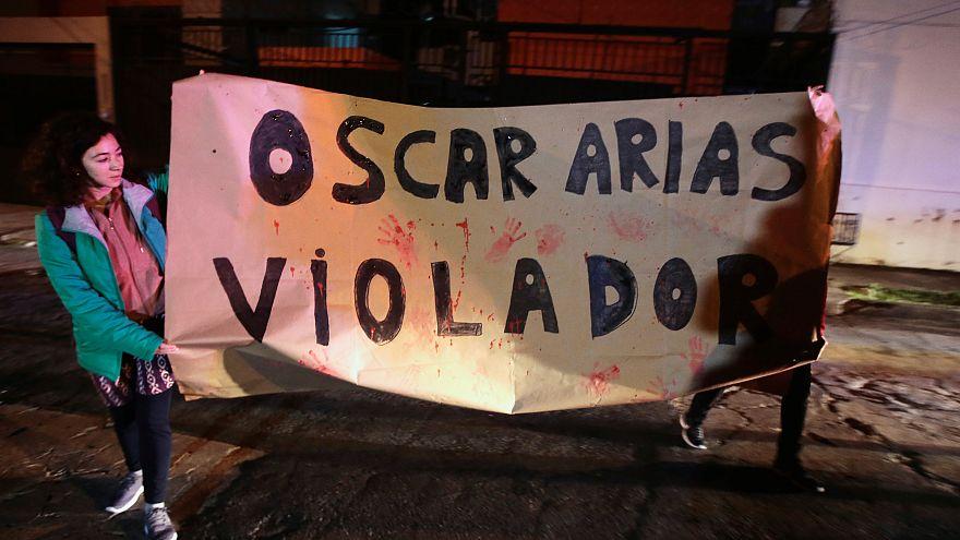 Neue Missbrauchsvorwürfe gegen den ehemaligen Präsidenten Costa Ricas, Óscar Arias Sánchez