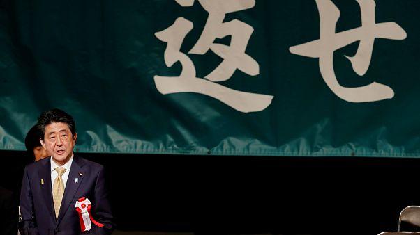 Япония ищет сближения с Россией из-за угрозы со стороны Китая - эксперт