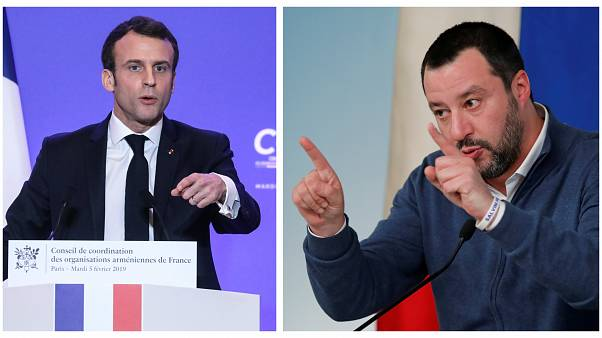 """La Francia richiama l'ambasciatore a Roma: """"Da Italia attacchi inaccettabili"""""""