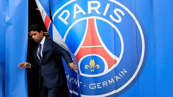 Nasser Al-Khelaïfi élu à l'UEFA