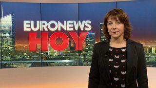 Euronews Hoy 7 de febrero