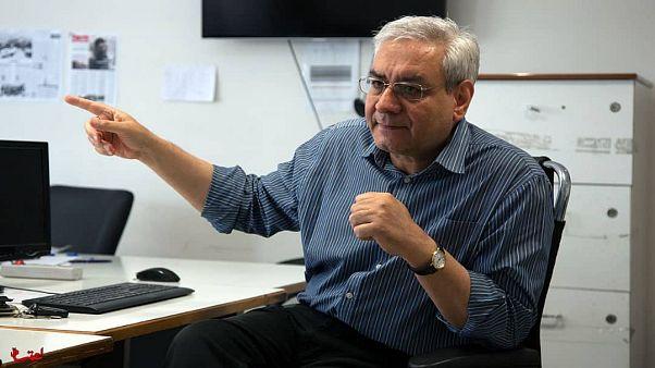 ابراهیم اصغرزاده به یورونیوز: غربستیزان ایرانی، نماینده راستین انقلاب اسلا
