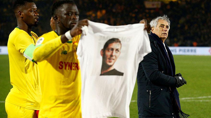 سقوط هواپیمای حامل سالا؛ باشگاه نانت پول انتقال بازیکن را از کاردیف طلب کرد