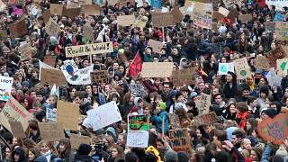 The Brief from Brussels : bientôt une loi climat en Belgique?