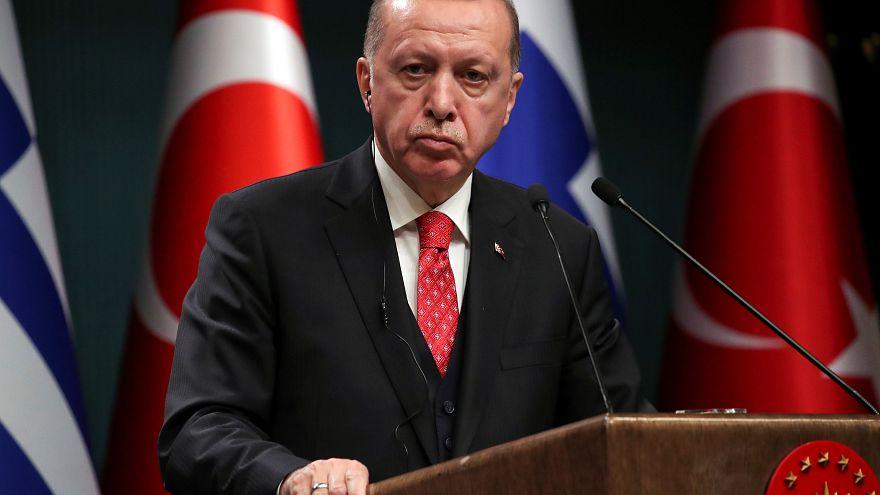 إردوغان: يجب إقامة منطقة آمنة في سوريا بأسرع ما يمكن