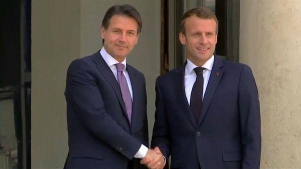 France-Italie : une crise prévisible