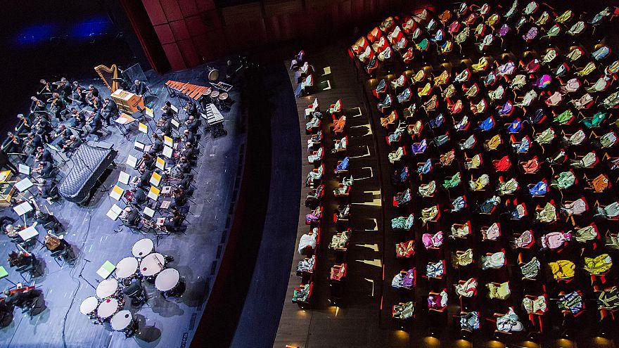 Λυρική Σκηνή: Πρωτότυπο πρότζεκτ συνδυάζει την όπερα με τις εικαστικές τέχνες