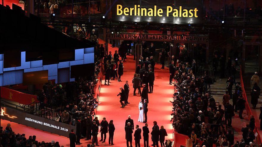 Начал работу 69-й Берлинский кинофестиваль