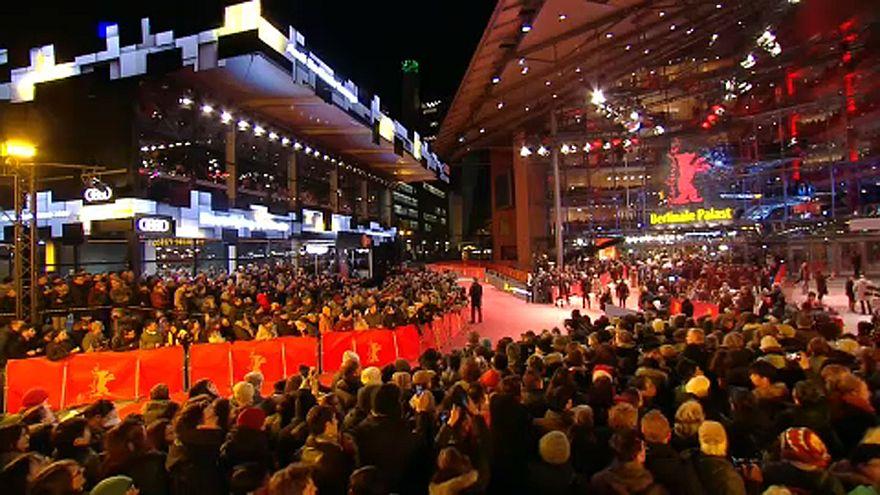 C'est parti pour la 69ème Berlinale!