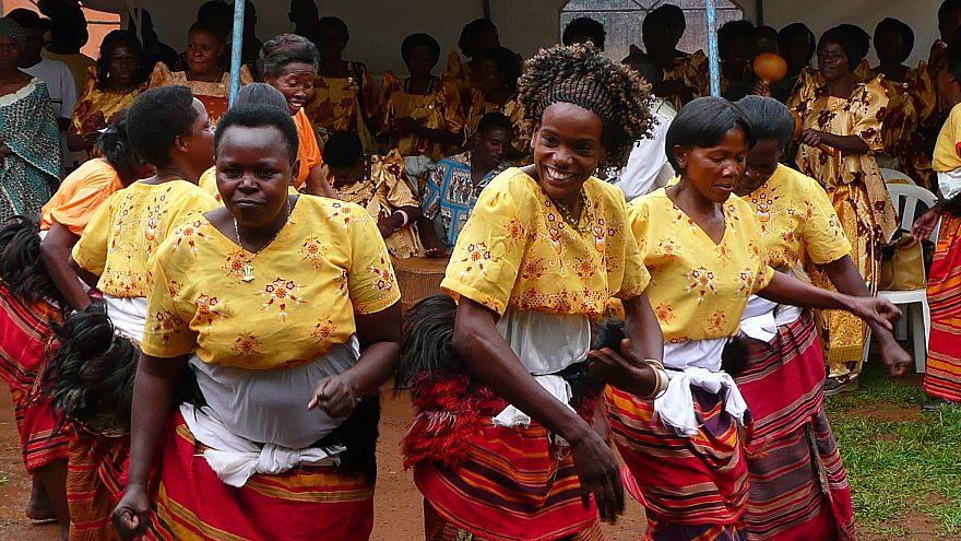 Ugandalı bakanın turizm için 'Kıvrımlı kadın güzellik yarışması' planına tepki