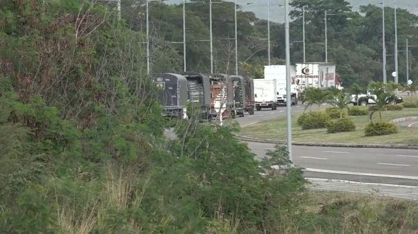 La diplomacia internacional decide llevar una misión técnica a Venezuela