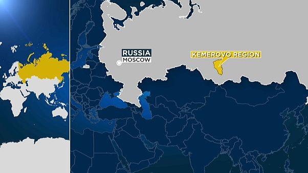 Orosz bányászok haltak meg egy buszbalesetben