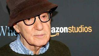 Woody Allen processa Amazon e pede indemnização milionária