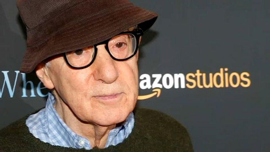 Woody Allen demanda a Amazon Studios por 68 millones de dólares