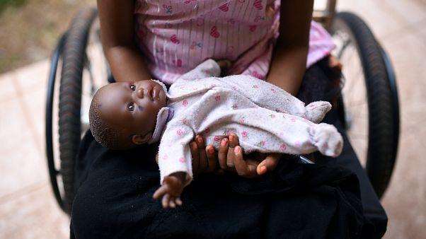 Sierra Leone: 5 yaşındaki kız çocuğuna tecavüzün ardından 'acil durum' ilan edildi