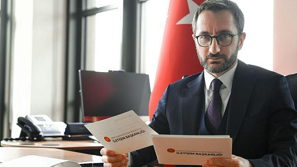 Fahrettin Altun: 'Kaşıkçı cinayetinde Türkiye'nin bulguları BM ile örtüşüyor'