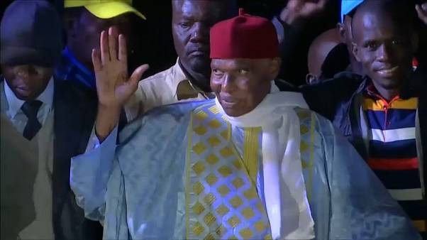 Sénégal : de retour à Dakar, l'ex-président Wade tacle encore Macky Sall