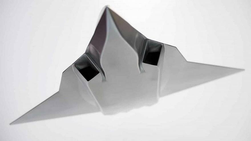 اتفاقٌ فرنسي ألماني لتصنيع طائرة مقاتلة من الجيل الجديد