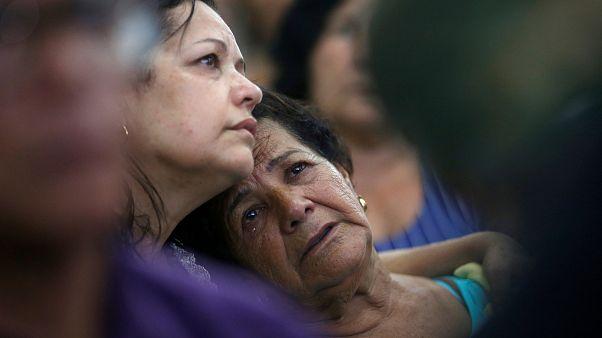 Egyre több halott a gátszakadás után Brazíliában