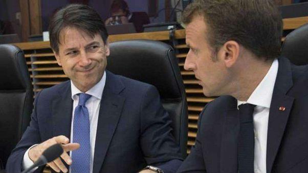 Fransız İtalyan ilişkileri krizde: Durum bu noktaya nasıl geldi?