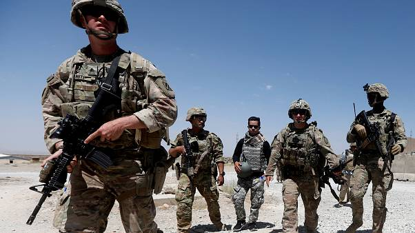 احتمال خروج نیروهای آمریکا از سوریه تا پایان ماه آوریل