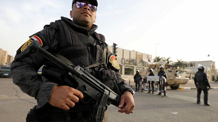 منظمة حقوقية: مصر تعدم ثلاثة من جماعة الإخوان أدلوا باعترافاتهم تحت التعذيب