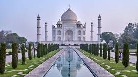 Seven sustainable wonders of the world are on display in India