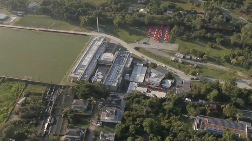 Brezilya'nın ünlü futbol kulübü Flamengo'da yangın: En az 10 ölü, 3 yaralı