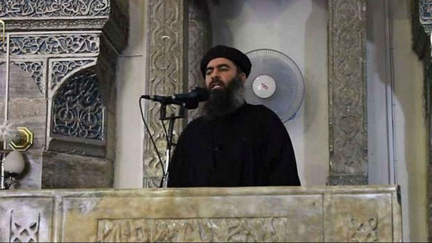 ادعای «کودتا» درون تشکیلات داعش؛ ابوبکر بغدادی جان سالم به در برد