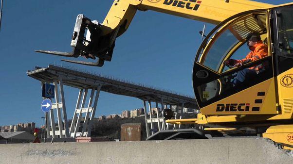 Ponte Morandi: quanto costa demolire e ricostruire?