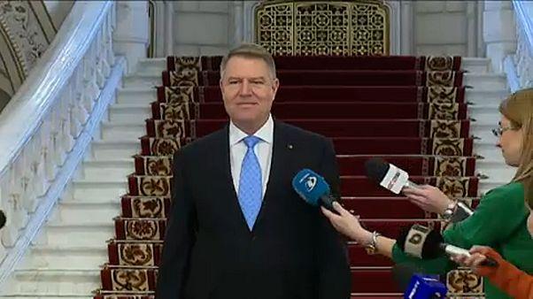 A román elnök megint elutasította egy miniszter kinevezését