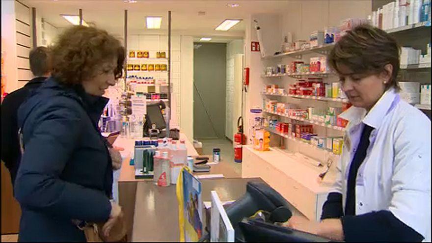 Változás a gyógyszertárakban szombattól