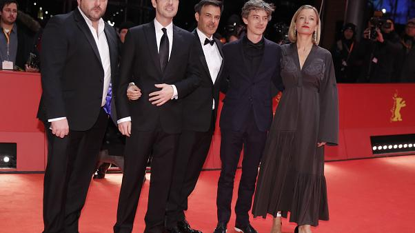 La pedofilia en la Iglesia católica francesa llega a la Berlinale