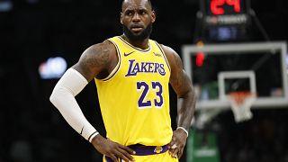 NBA All Star kadroları belli oldu: LeBron ilk sıradan Durant'i seçti