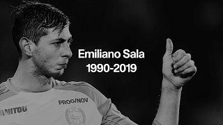 Leiche identifiziert - Trauer um Emiliano Sala