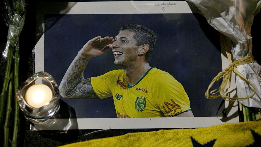 Emiliano Sala: Sister leads a flood of tributes to Cardiff City striker