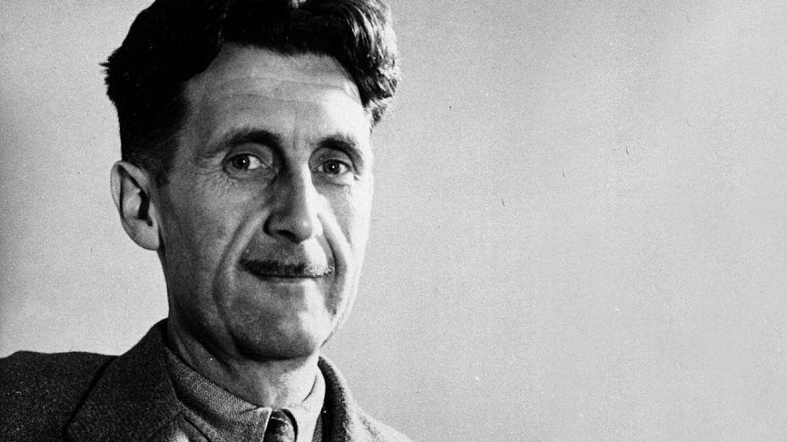 British Council'den yazar George Orwell'e 70 yıl gecikmeli özür