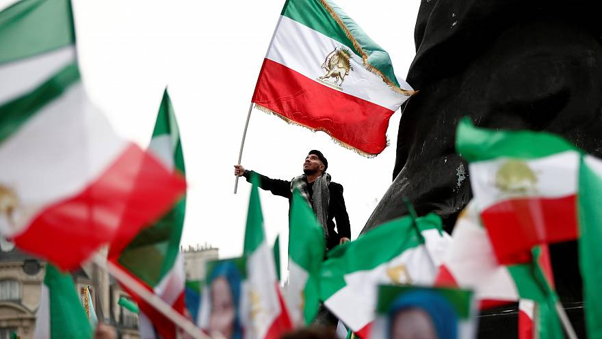 Forty years later, Iran's youth are divided over the revolution's legacy