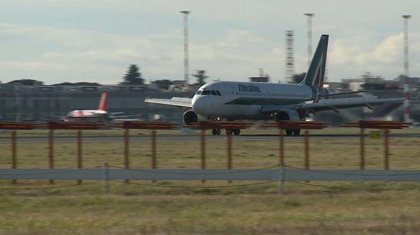 Salvataggio Alitalia, Air France si defila