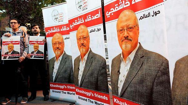 Suudi Dışişleri Bakanı: Kaçıkçı'nın ölüm emrini Prens vermedi
