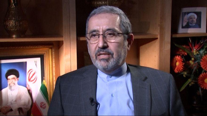 «در دولت آمریکا خردمندانی هستند به ترامپ بگویند به ایران حمله نکند»