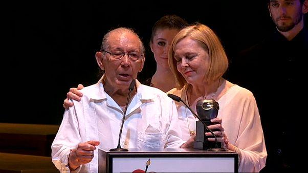 Fallece el dramaturgo español Salvador Távora