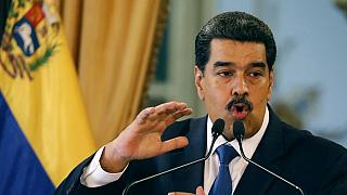 وكالة: الولايات المتحدة تتواصل مع عسكريين فنزويليين وتدعوهم للانشقاق