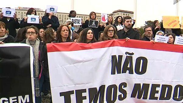 Streik der Krankenschwestern und -pfleger verschärft sich