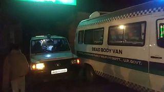 Decenas de muertos y heridos por ingerir alcohol adulterado