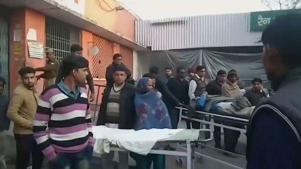 نقل الموتى في الهند